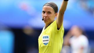 Evropski Superkup ipak nije najveća utakmica u sudijskoj karijeri Stefani Frapar