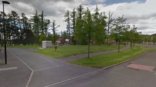 Scotscraig Road and Gleneagles Avenue