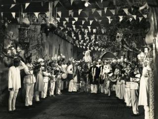 Pakeezah, 1972, Mahal Films/Kamal Pictures, d. Kamal Amrohi
