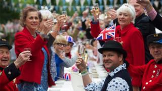 Британцы наконец распробовали игристые вина