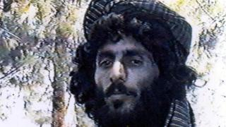 Handout photo issued by New Scotland Yard, Monday July 18, 2005, of Afghan warlord Faryadi Zardad