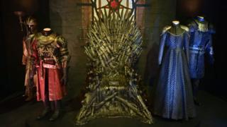 Oche eze igwe nke si na Game of thrones