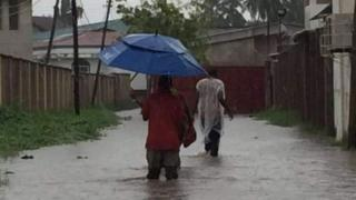 Mvua yaanza kunyesha nchini Kenya