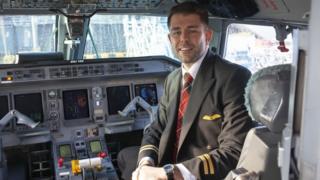 HIV optimistic pilot goes public in speak to contend with stigma thumbnail