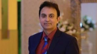 جاوید رحمان، حقوقدان پاکستانی است که شورای حقوق بشر سازمان ملل در اوایل تابستان او را به عنوان گزارشگر جدید مسایل حقوق بشری در ایران معرفی کرد