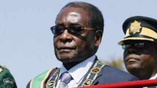 Robert Mugabe est attendu ce vendredi à l'investiture du nouveau président zimbabwéen, Emmerson Mnangagw