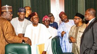 Ministocin Buhari