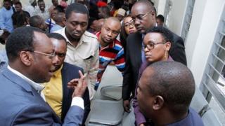 Vongozi wa Chadema wanatarajiwa kujitetea tarehe 17 mwezi Septemba