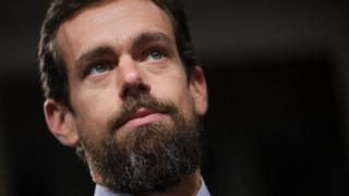Jack Dorsey, Twitter CEO and cofounder