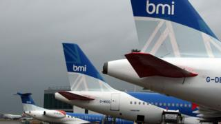 Flybmi aircraft
