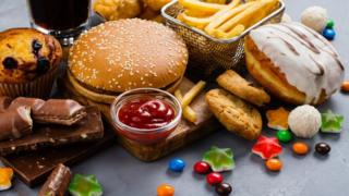 Chief medical officer considering tax on unhealthy food