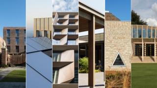 Riba Stirling 2018 shortlist