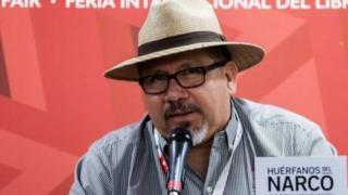 журналист Хавьер Вальдес
