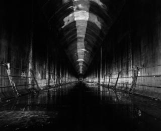 Exploring The Tunnel: Scotland's secret WW2 fuel depot