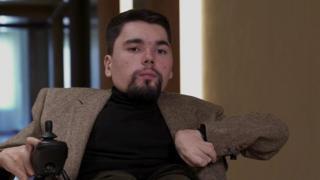 """Александр Горбунов : """"Я - автор """"Сталингулага""""."""