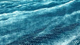 Data flood