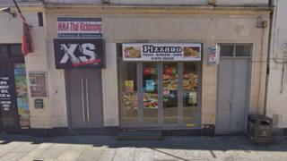XS bar on Abbot Street