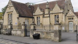Burford Primary School