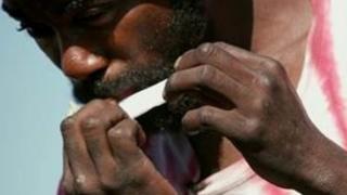 """""""نايوبي"""" أحد أخطر المخدرات في جنوب أفريقيا"""
