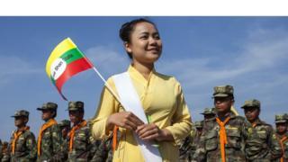 သျှမ်းပြည်ပြန်လည်ထူထောင်ရေးကောင်စီ/သျှမ်းပြည်တပ်မတော်တောင်ပိုင်း(RCSS/SSA)