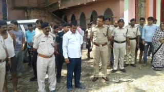बिहार के बेगूसराय में तीन की पीट पीटकर हत्या