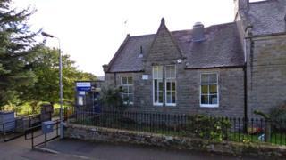 Lumsden School