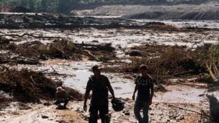 ब्राझीलमध्ये धरण फुटून 7 मृत्युमुखी