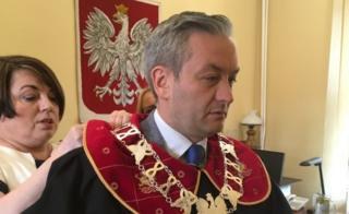 Роберт Бедронь