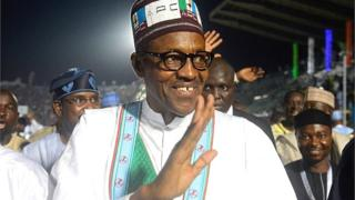 Ààrẹ Muhammadu Buhari