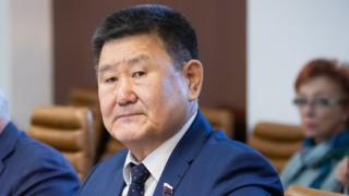 Вячеслав Мархаев