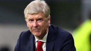 Arsene Wenger arangiza amasezerano y'akazi na Arsenal mu ci