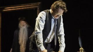Джейми Паркер получил номинацию за исполнение роли повзрослевшего Гарри Поттера