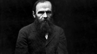 فئودور داستایوفسکی
