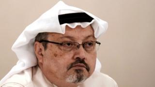 105047061 mediaitem105047060 - Saudi Arabia opens Khashoggi murder trial