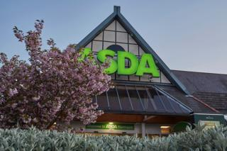 ai marketing 5g smartphones nanotechnology developments A view of an Asda sign and a blossom tree