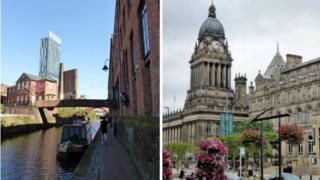 Manchester/Leeds