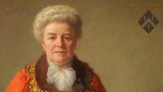 Gwenllian Morgan