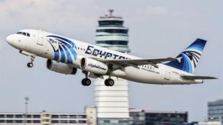 انت الطائرة دخلت الخدمة عام 2003، أي أنها كانت طائرة جديدة نسبيا، حيث يقدر عمر تشغيل الطائرة بين ما بين 30 و40 عاما