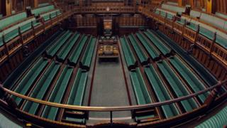 House of Commons (file photo - 1994)