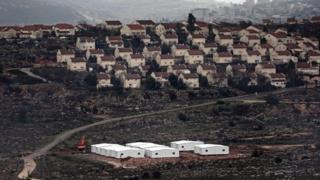 Поселение на Западном берегу