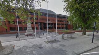 Vale of Glamorgan council offices