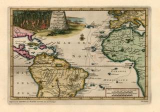 Como o comércio transatlântico de escravos explica o caminho do óleo até as praias do Nordeste
