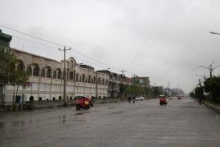 گوشه دیگری از شهر هرات