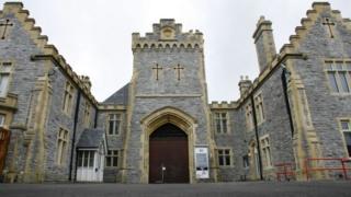 Kingston Prison