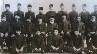اعضای مجلس اول