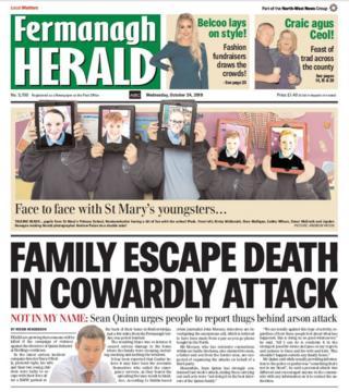 The Fermanagh Herald