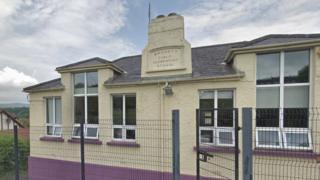 groarty primary school