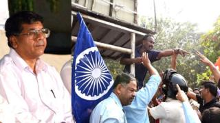 प्रकाश आंबेडकर यांनी पुकारलेल्या बंदला महाराष्ट्रभरात प्रतिसाद मिळाला.