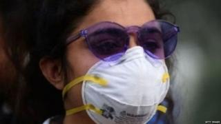 प्रदूषण
