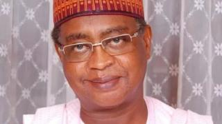 Alhaji Bashir Tofa